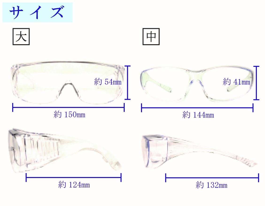 保護メガネのご案内3